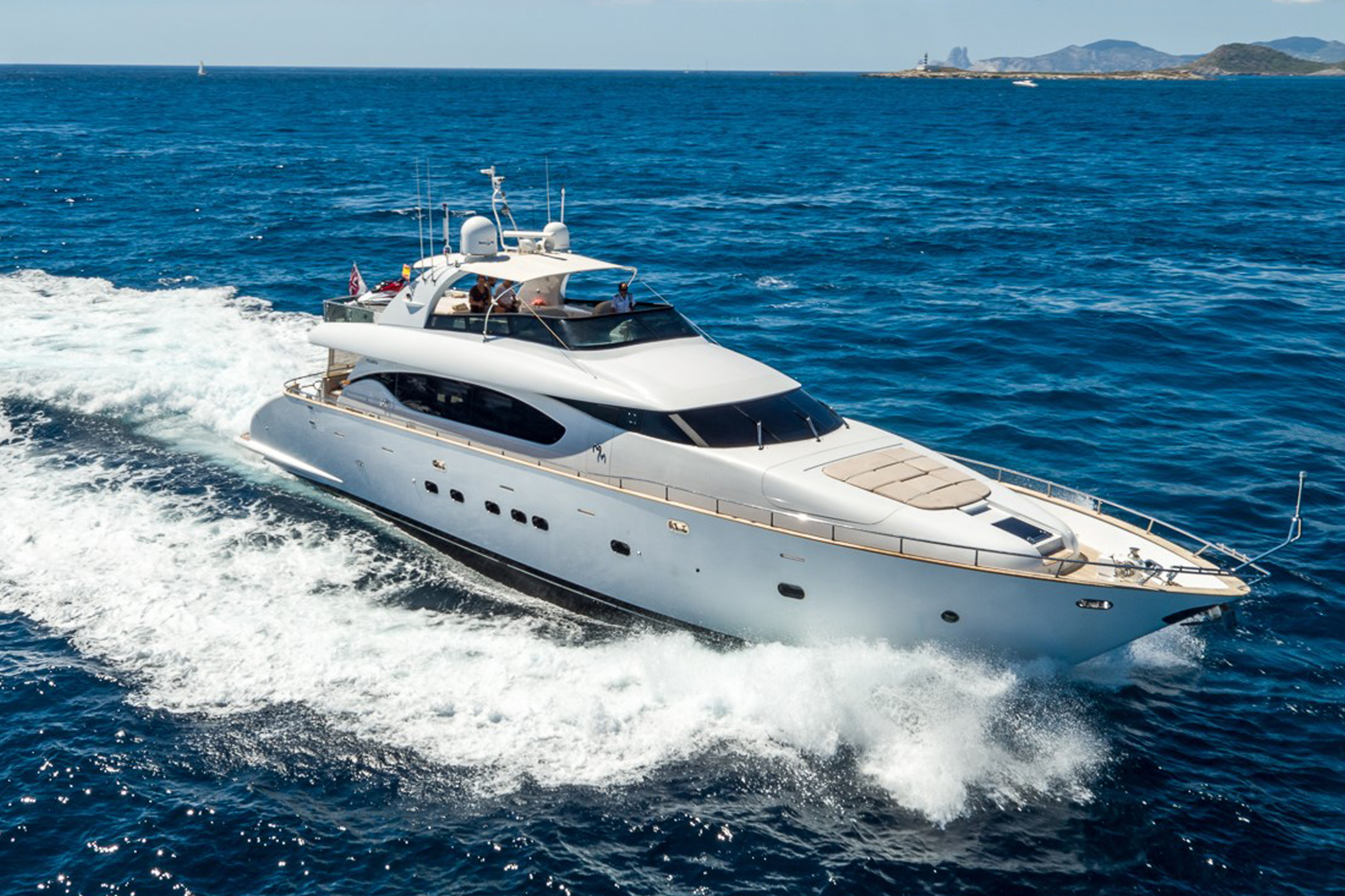 78 Ft Luxury Miaora