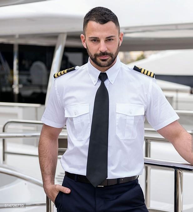 Captain Pogi