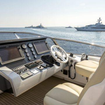 captains dock