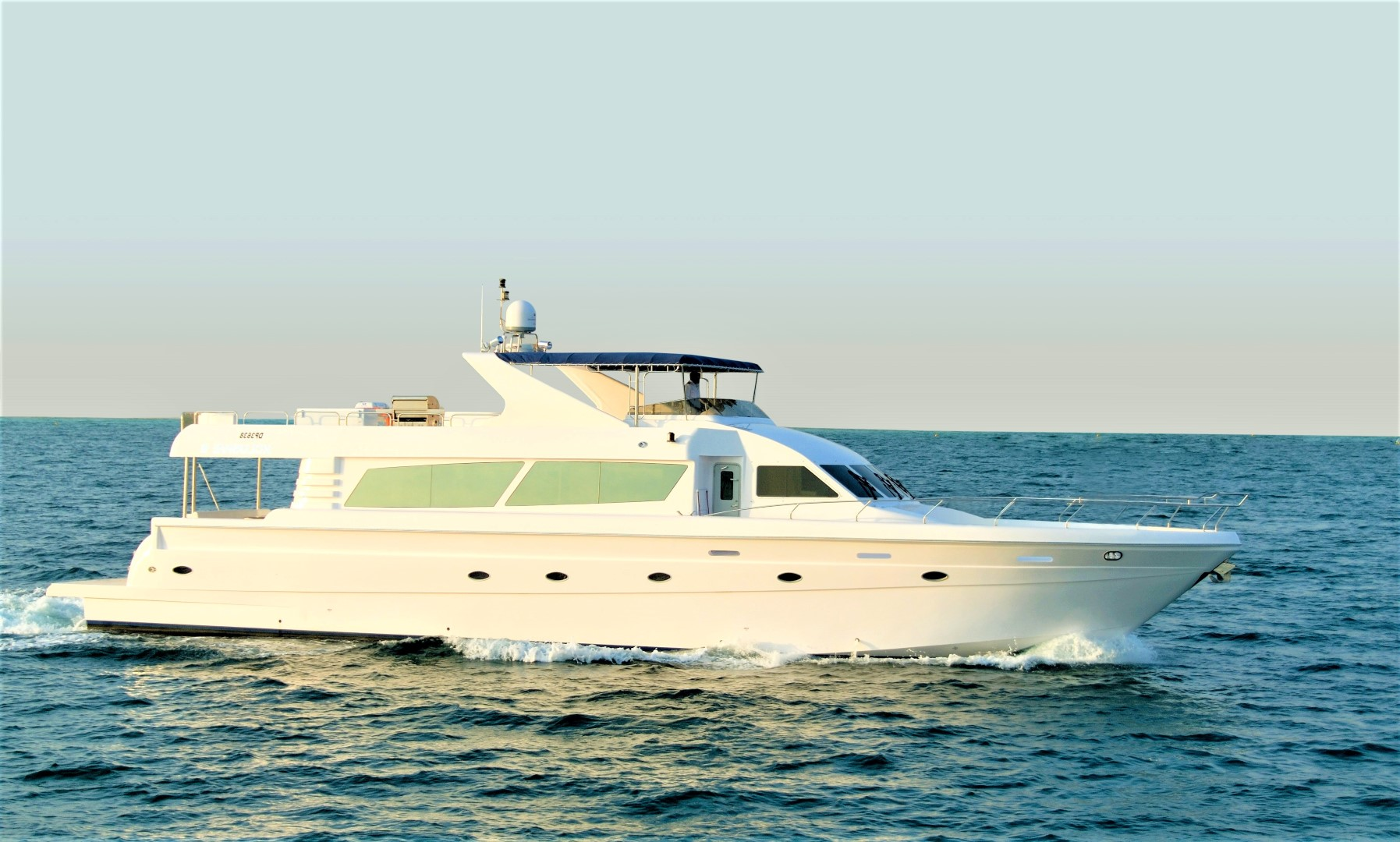 86ft-luxury-yacht- yacht for rent in dubai